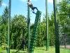 Adventúra Tréning, csapatépítés